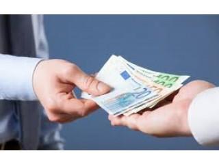 Besoin de prêts d'argent entre les individus
