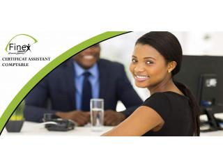 Assistant comptable au PNUE