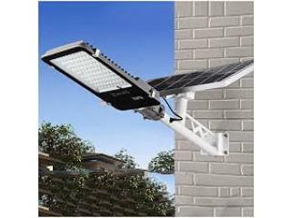 Lampadaire solaire Afrian (50w à 300w)
