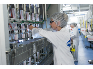 TECHNICIENS TRANSFORMATION AGROALIMENTAIRE H/F