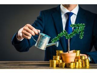 Obtenir d'investissement pour vos projets quelque soit le secteur