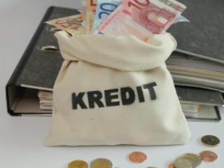 Sie benötigen einen Kredit oder eine Finanzierung?
