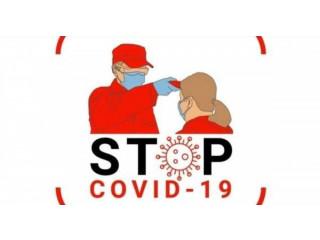 """Europäischer Kreuzzug gegen das Coronavirus"""""""