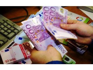 Finansinė pagalba be palūkanų