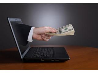 Ofertas de crédito fiables en 72 horas