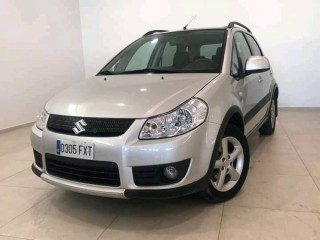 Ofertă de donație vehicul (SUZUKI SX4 4X4 DIESEL 120CV) Whatsapp: +1 (478) -331-3795